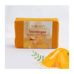 Bathing Soap Saundaryam...