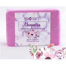 Bathing Soap Cleopatra (100...