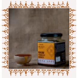 Raw Forest Honey (300 gm)...