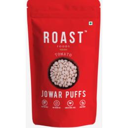Jowar Puffs Tomato (70gm) -...