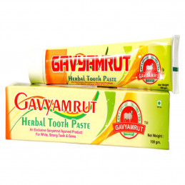Herbal Tooth Paste (100 Gm)...