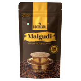 Malgudi Filter Coffee 80...