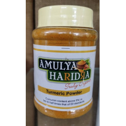 Curcumin Amulya Powder-...