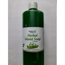 FoamFree Handwash Aloe (500...