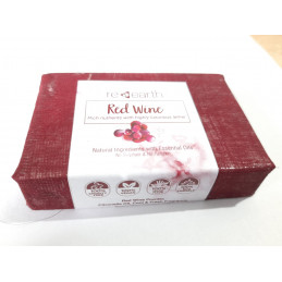 Bathing Soap Red Wine (100...