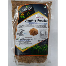 Jaggery Powder Granules -...
