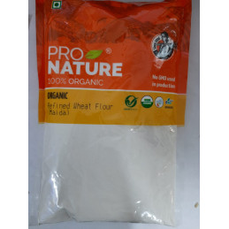 Refined Wheat Flour...