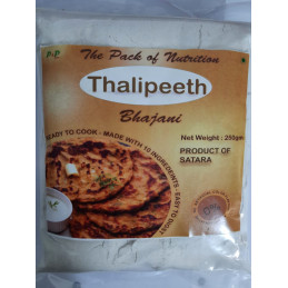 Thalipeeth Bhajani (250 gm)...