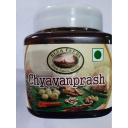 Chyawanprash (300 gm) - Hera