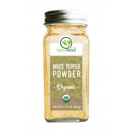 White Pepper Powder (55 gm)...