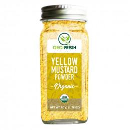 Yellow Mustard Powder (50...
