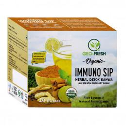 Kahwa Tea Box-(Immuno...