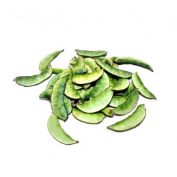 Lima beans / Pavta