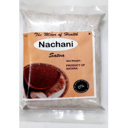 Nachani Satva (250 gm) - PIP