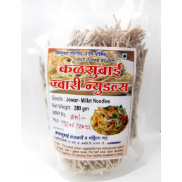 Jowar Noodles (250 gms) -...