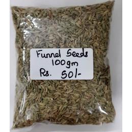 fennel seeds / badishep...