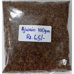 Ajwain (100 gm) -...
