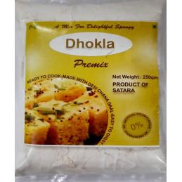 Dhokla Premix (250 gm) - PIP