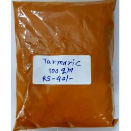 Turmeric Powder (100 gm)-...