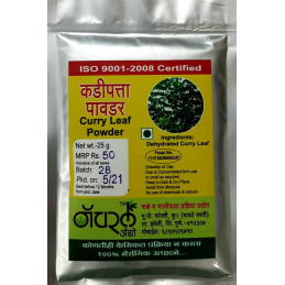 Curry Leaves Powder...