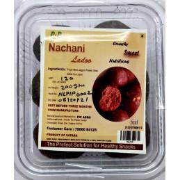 Nachani Ladoo (200 gm) - PIP