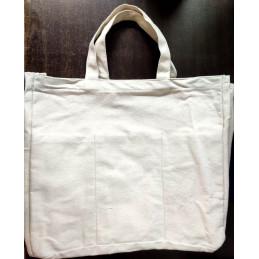 Vegetable Canvas Bag...