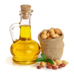 Groundnut Oil (5 Ltr) -...