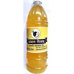 Groundnut Oil (1 Ltr) -...