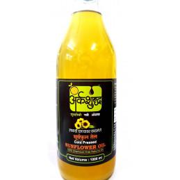 Sunflower Oil (1Ltr) -...