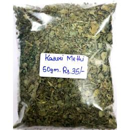 Kasuri Methi Leaves (50 gm)...