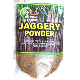 Jaggery Powder With Herbs...