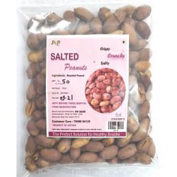 Salted Peanut (100 gm) - PIP