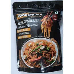 Multi Millet Hakka Noodles...