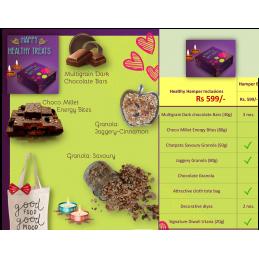 Healthy Treats B (599/-)-...