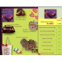 Healthy Treats C (899/-)-...