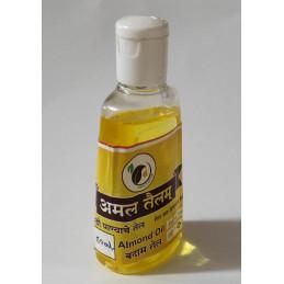 Almond / Badam Oil (50 ml)...