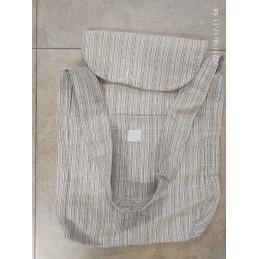 Shoulder Bag, 2 Pockets...