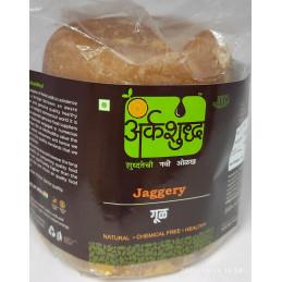 Jaggery Slab (1 Kg) -...