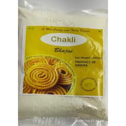 Chakali Bhajani (250 gm) -...