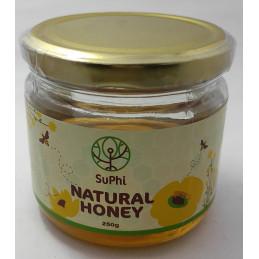 Natural Honey (500 gm) - SuPhi