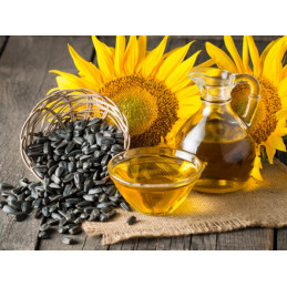 Sunflower Oil - Sanjyot (1...