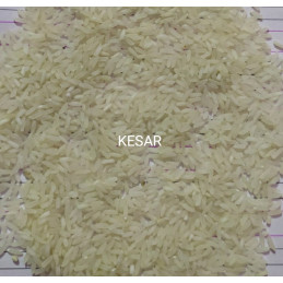 केसर तांदूळ