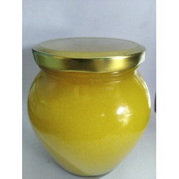 Desi Cow Ghee (500gm)
