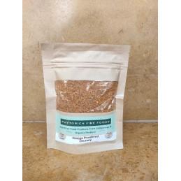 Omega Powder Chutney (Flax...