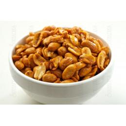 Masala Peanut Roasted (200 gm)