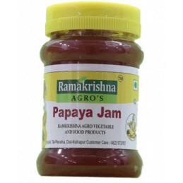 Papaya Jam (250gm)...
