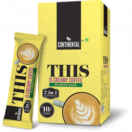 Coffee Premix 2 In 1 Creamy...