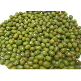 Moong Whole (Green)