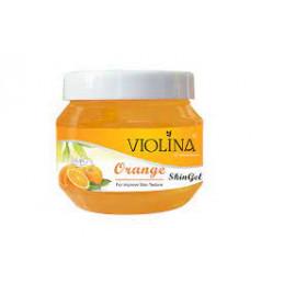 Orange Skin Gel (125 Gm) -...
