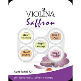 Mini Facial Kit Saffron (25...